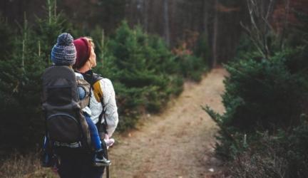 Revue complète et indépendante des meilleurs porte bébés de randonnée