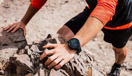 Meilleures montres GPS altimètre 2020 pour la randonnée