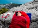 Les meilleurs sacs de couchage de randonnée de qualité pour dormir bien au chaud