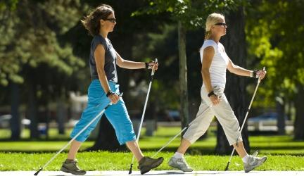 Pourquoi et comment choisir ses bâtons de marche